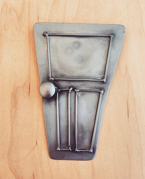 Wall Door 6