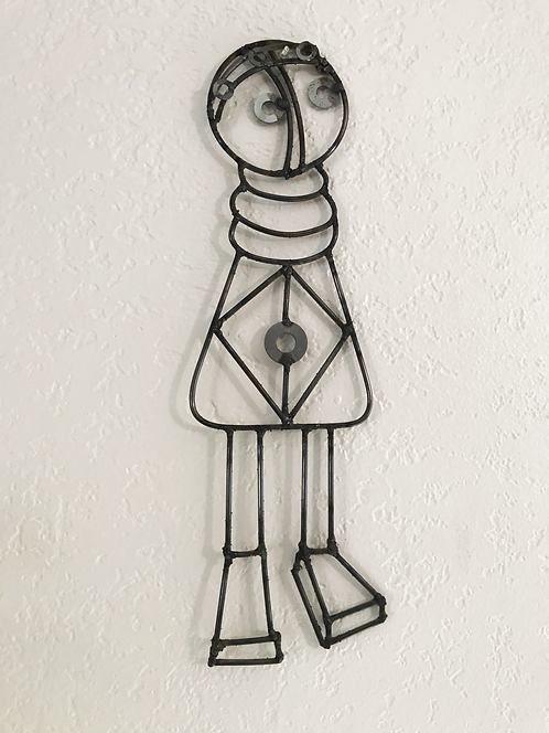 Mini Male Ndebele