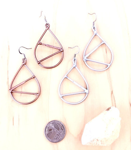 ZigZag Earrings