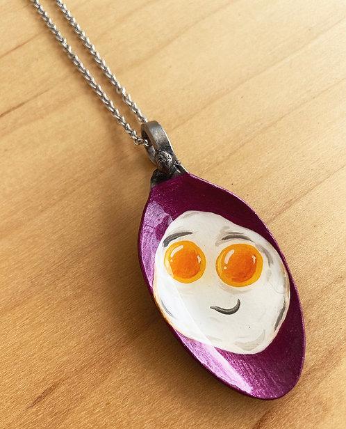Sunny-side Spoon