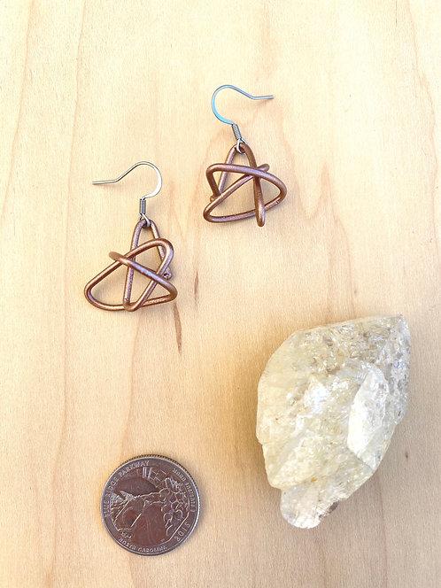 Tumbleweed Earrings