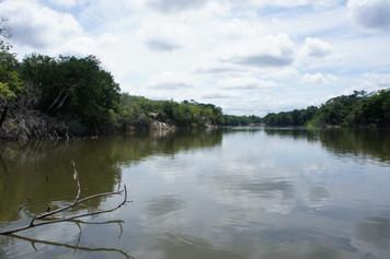 rio Nhamundá