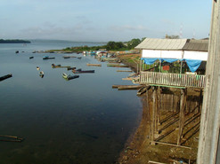 rio Xingu, Brazil