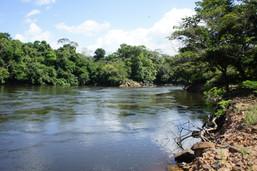 rio Curua Una