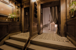 urban suites hotels entrance