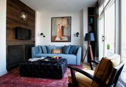 urban suites hotels living room