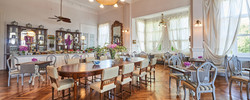 Splendid Palas Hotel Breakfast