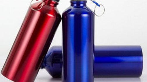 500 mL Aluminum H2O Bottle