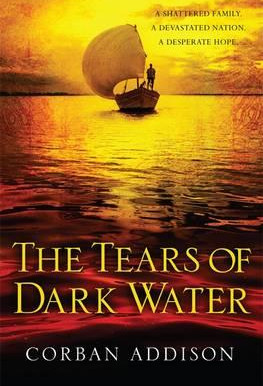 Books for COVID-19 lockdown: The tears of dark water