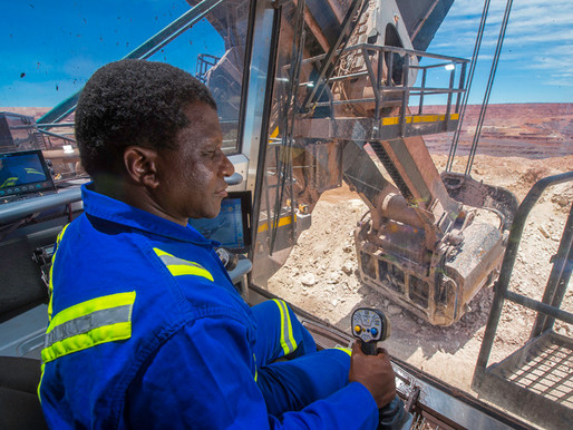 Kumba updates response to south africa's COVID-19 measures
