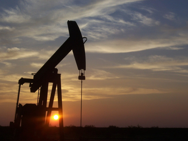 Will oil prices slow down the economy?