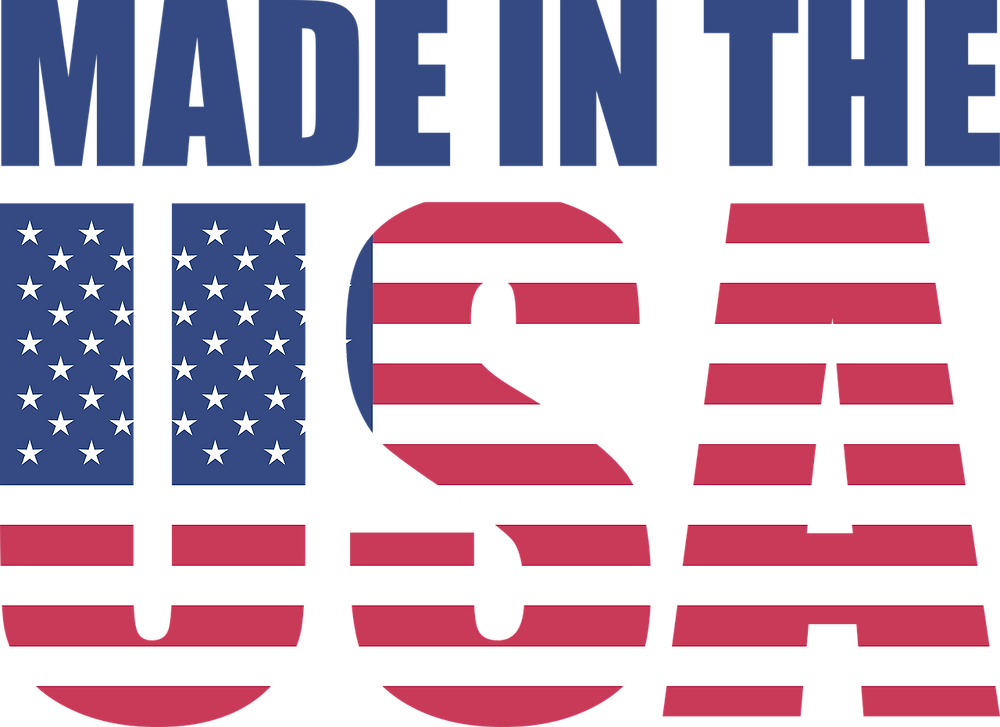 Labor Day - made in the USA