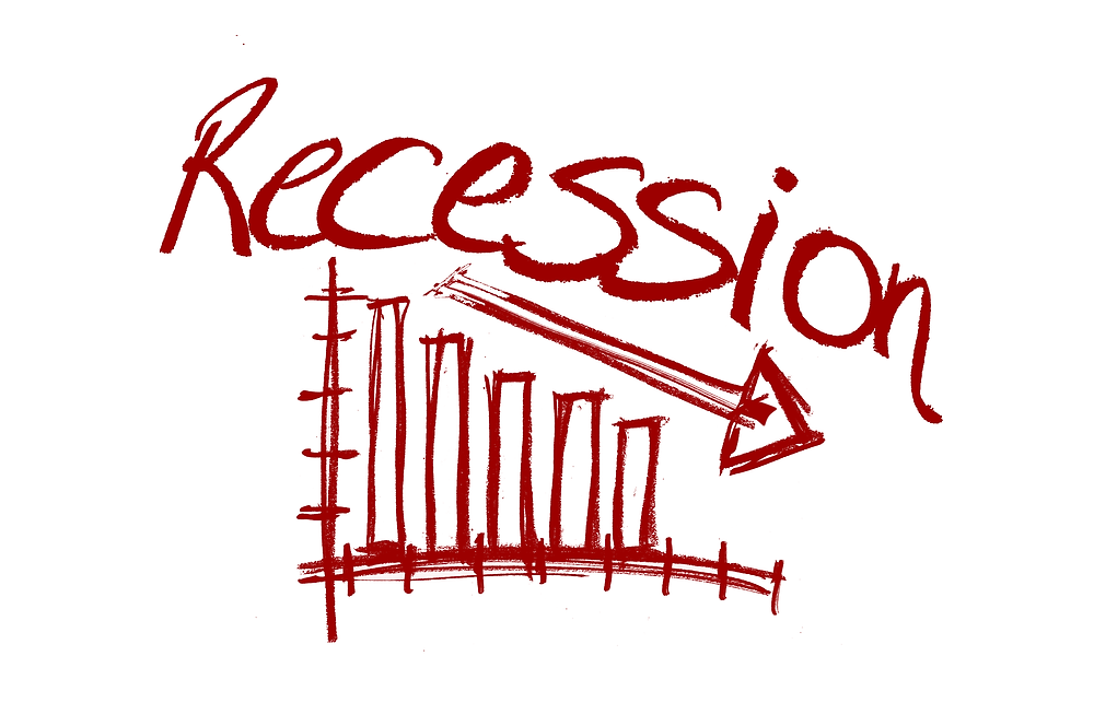 recession, Federal Reserve, economy
