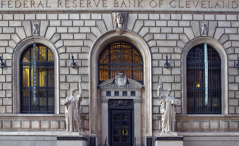 Federal Reserve Bank, Cleveland Fed