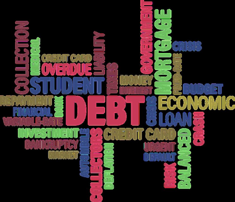 tax reform, budget deficit, national debt