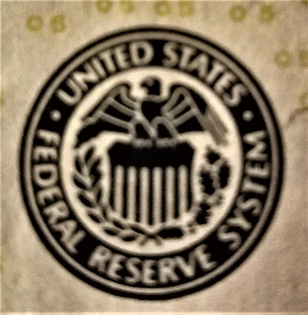 The Federal Reserve, Fed Chair Janet Yellen