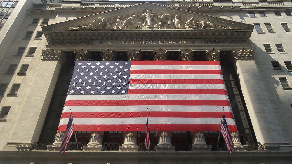 NYSE, the Stock Market