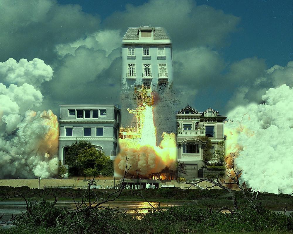 house rocket, real estate sales
