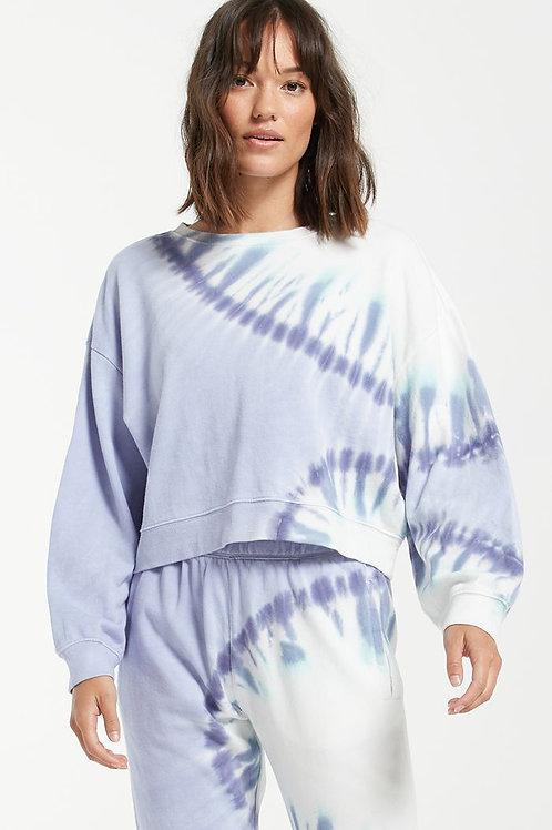 Sunburst Ice Sweatshirt