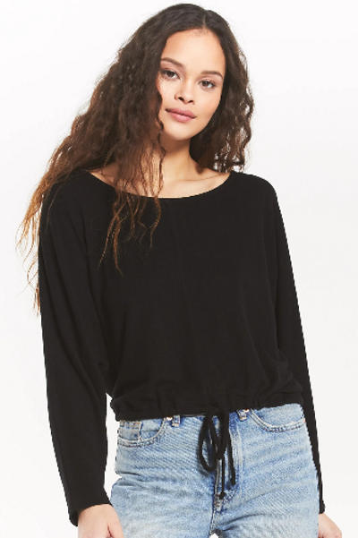Dollie Sweater - Black