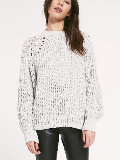 Promenade Sweater