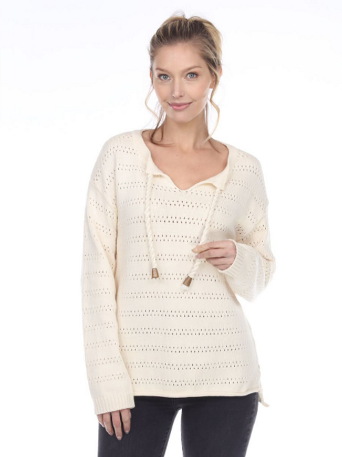 Natural Pullover