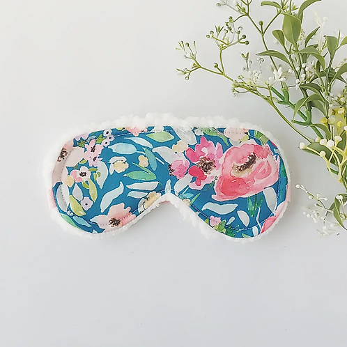 Bloom Floral Sleep Mask