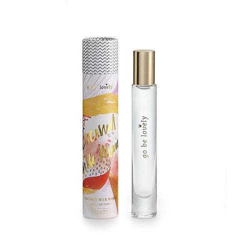 Coconut Milk Mango Demi Rollerball Perfume