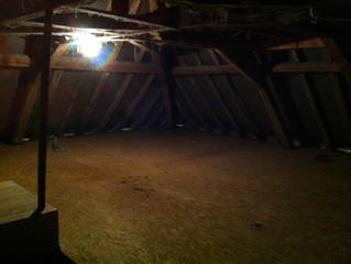 """Commune de Saint Pierre d'Entremont (Savoie), Réception de chantier """"Rénovation de toiture"""