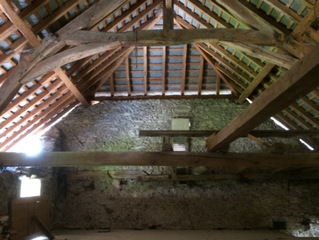 Saint Christophe la Grotte, Conseil sur site en rénovation de maison individuelle