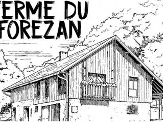 Cognin (73), La Ferme du Forezan - Audit énergétique de bâtiment