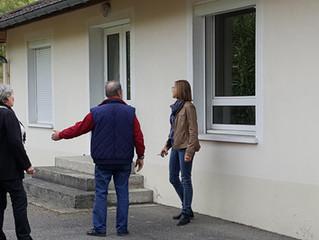 Commune de Lucey (73), AMO pour la programmation fonctionnelle et environnementale sur la rénovation