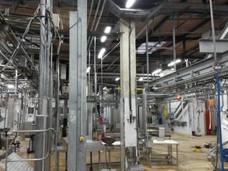 Ville de Grenoble, Campagne de mesure de la consommation électrique de l'Abattoir général