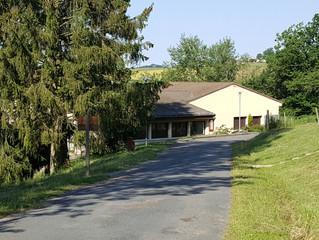Saint Martin en Haut (69), Rénovation et réaménagement du village vacances communal, suite...