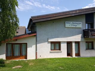 Commune d'Autrans, Accompagnement pour une Eco-Labélisation de l'Hôtel Le Vernay