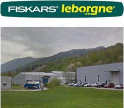 Commune d'Arvillard, Audit énergétique simplifié pour l'entreprise Fiskars Leborgne sur le b