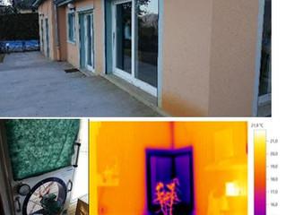 Commune de Pugny-Chatenod, Assistance à maîtrise d'ouvrage pour la réalisation de travaux sur un