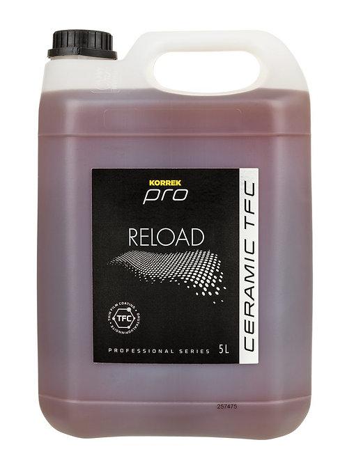 KORREK Pro Ceramic TFC™ Reload shampoo 5L