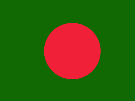 Episode 25 of 177 Nations of Tasmania - Discovering Bangladesh
