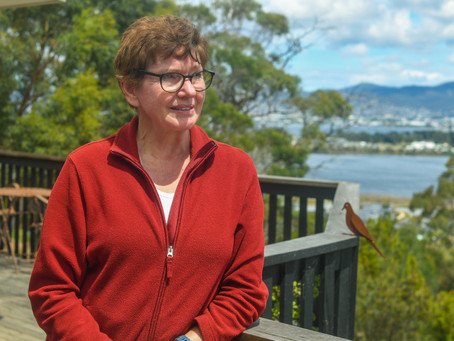 Latest episode of 177 Nations of Tasmania - Czechia