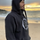 Thumbnail: SWEAT CAPUCHE COL CROISÉ_ WATERMAN LIFE