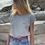 "Thumbnail: Tee-shirt  ""Arrow "" Femme"