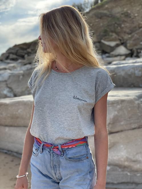 "Tee-shirt  ""Arrow "" Femme"