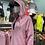 Thumbnail: Combi-Sweat Pink Ladies
