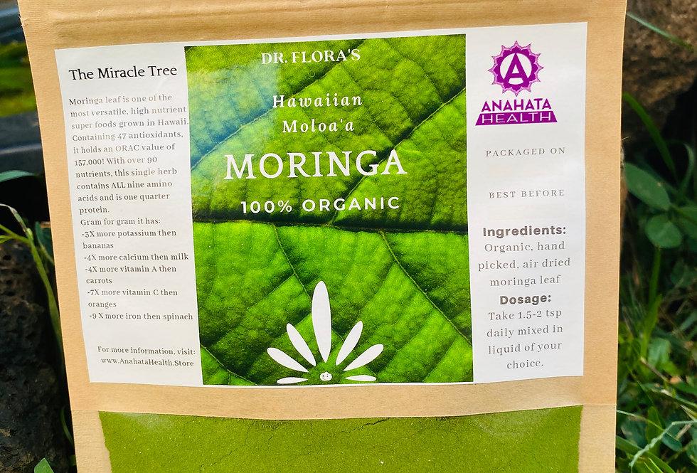 Hawaiian Moloa'a Moringa