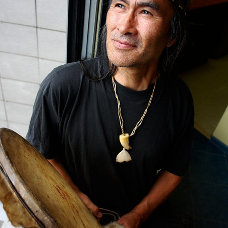 About Inuit shamanism