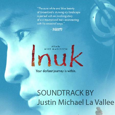 Inuk, soundtracks