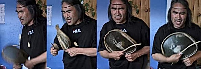 Hivshu, drumsinger