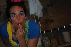 Kiwi le clown