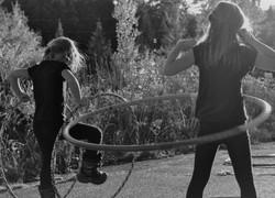 Cours Hula-hoops pour enfants